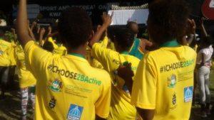 KZNA Youth Run