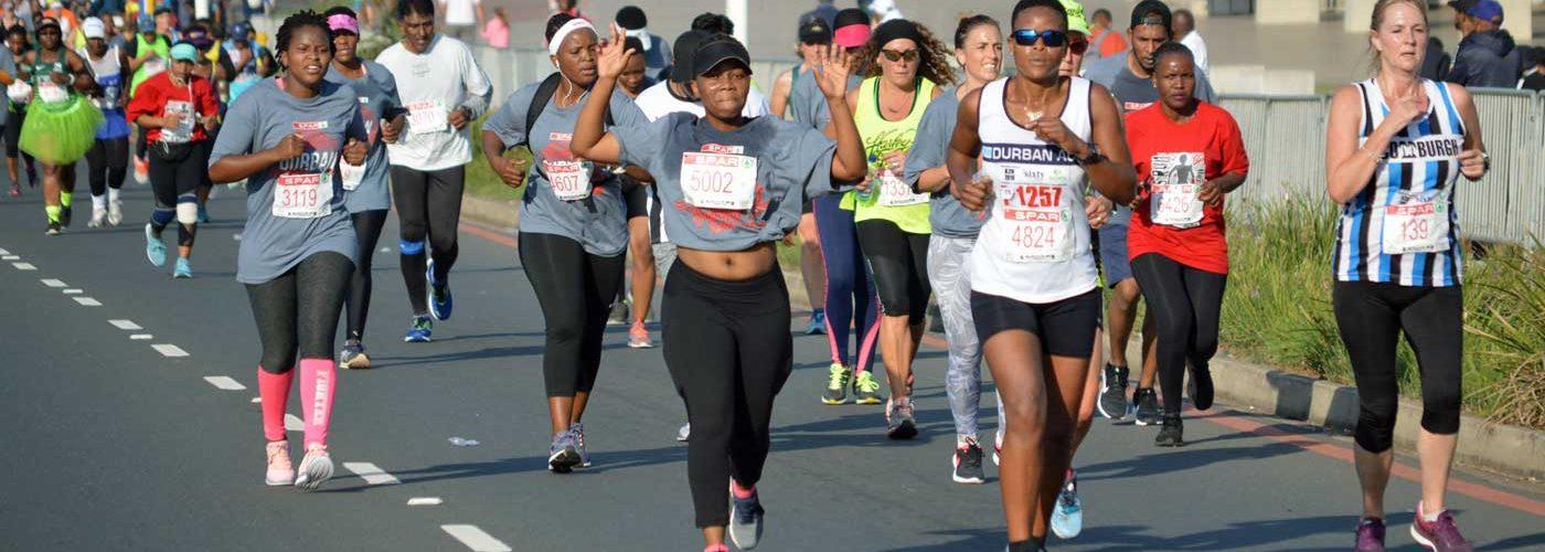 KZN Athletics