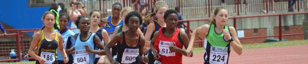 2020 SA Primary Schools Track & Field Champs