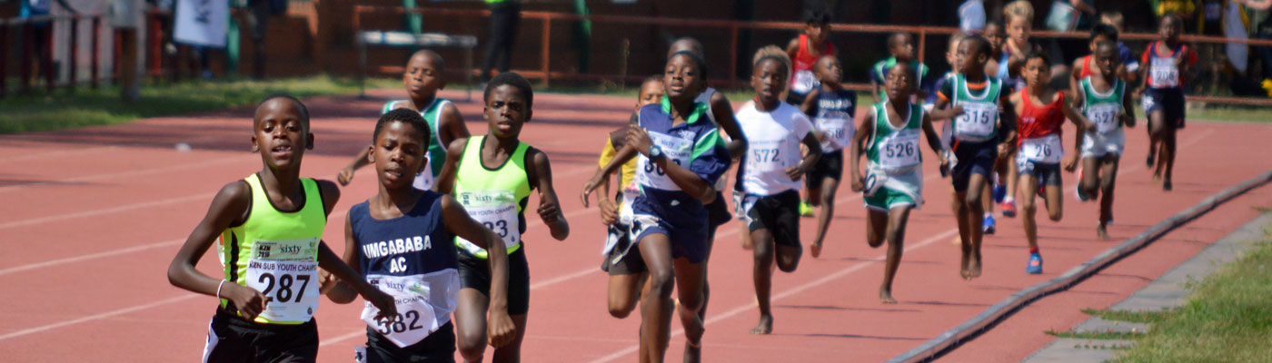 KZN Athletics