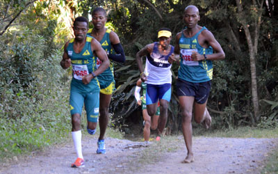 KZN Athletics Cross-Country