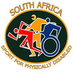 SA Sport for Physically Disabled